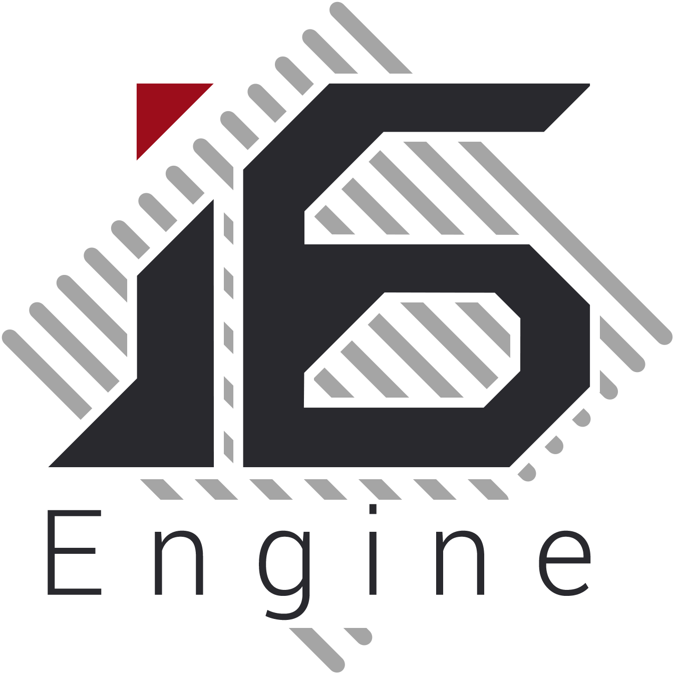 i6engine logo
