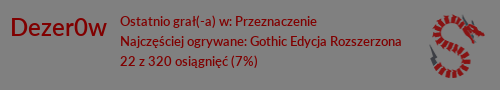[Obrazek: spineSignature.php?name=Dezer0w&language=Polish]